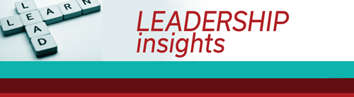 July 2020 Issue of Leadership Insights